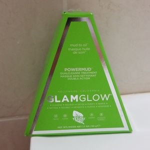 GlamGlow - POWERMUD DualCleanse Treatment